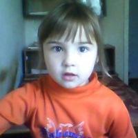 Аня Семираз, 23 октября , Москва, id225569563