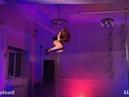 Ксения Капцова «Балерина» LuisDanceFest8
