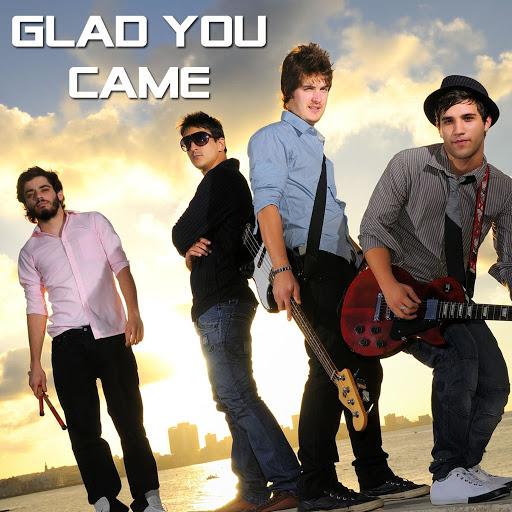 Iowa альбом Glad You Came