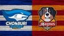 WorldIntercontinentalFutsalCup2018 | Meia-Final | PTT Bluewave Chonburi 3-4 Magnus Futsal