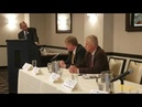 African American Chamber of Commerce Political Debate