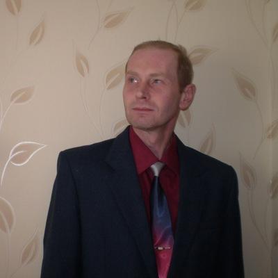 Андрей Колотухин, 11 мая 1986, Сычевка, id190010326