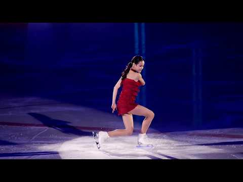 Eunsoo LIM | ExGala 07 | 2018-05-22 All That Skate 2018