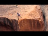Ultimate Survival Bear Grylls Mojave desert canyons /Выжить любой ценой Беар Гриллс каньоны мохаве