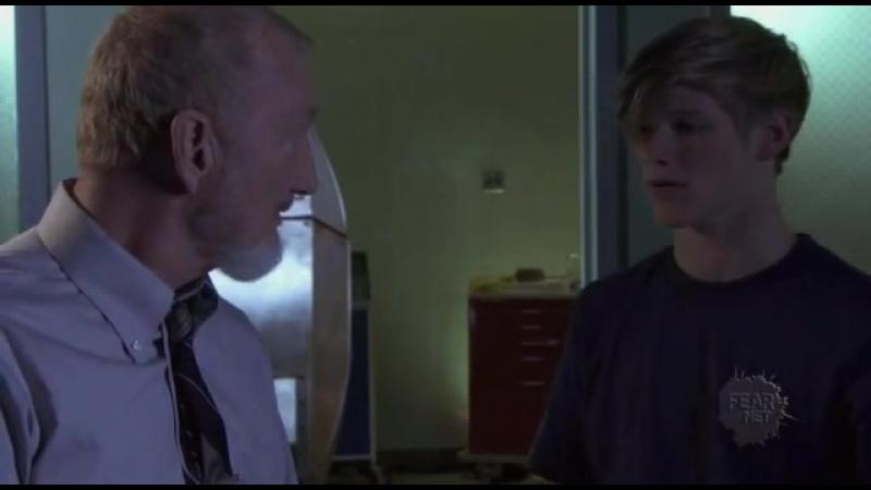 Клиника Страха 1 серия (Гидрофобия) [360]