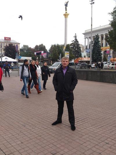 Роман Соседов, 19 апреля , Санкт-Петербург, id66227101
