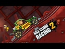 Hill Climb racing 2 hack mod apk - Dune Buggy in the Mines map