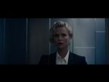 Коллега - любовница жестко уделывает новую подружку - Опасный бизнес [ Gringo, кино, боевик, комедия, криминал, Шарлиз Терон]