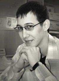 Sergey Ivanishen, 10 апреля 1989, Вологда, id95136761