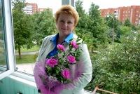 Ljudmila Salmijanova, 11 августа , Северобайкальск, id114125760