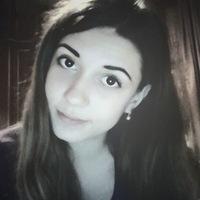 Анна Салимова
