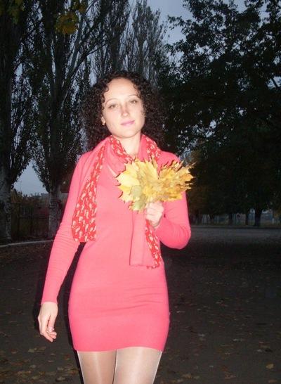 Наталья Безсалая, 17 марта , Токмак, id151117488