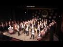 Tańce lubelskie ZTL UMCS - koncert jubileuszowy - sobota HD