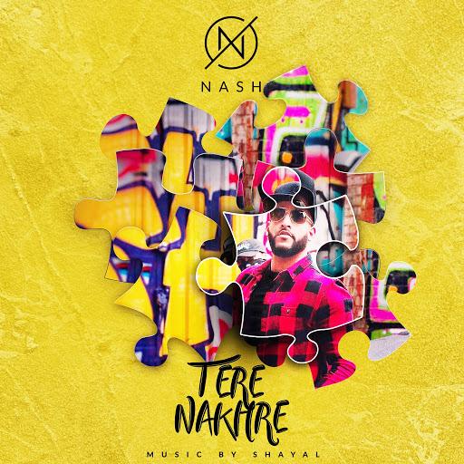 Nash альбом Tere Nakhre