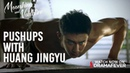 MOONSHINE AND VALENTINE 结爱·千岁大人的初恋   Ep 2 – Pushups with Huang Jingyu   Now On DramaFever!