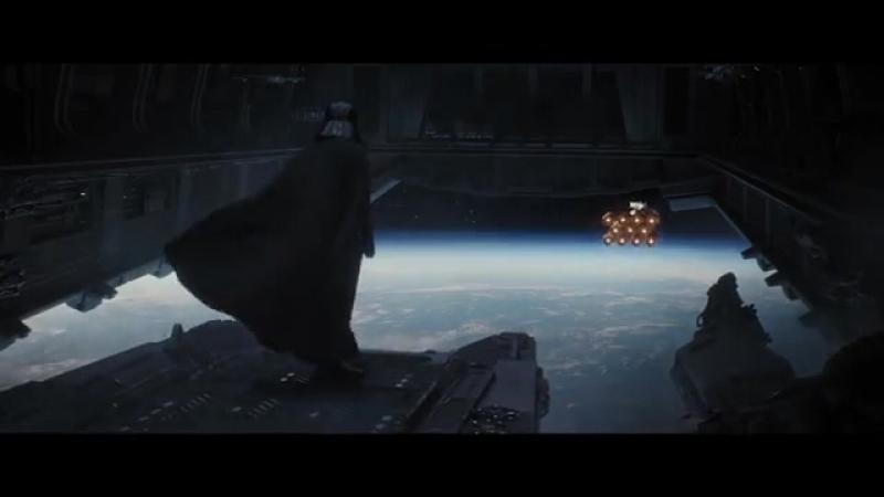 Изгой-один: Звёздные войны. Отрывок из фильма