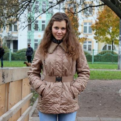 Юлия Ильинская, 29 января 1997, Москва, id167018379