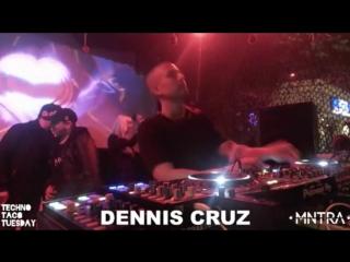 Dennis Cruz @ Las Vegas