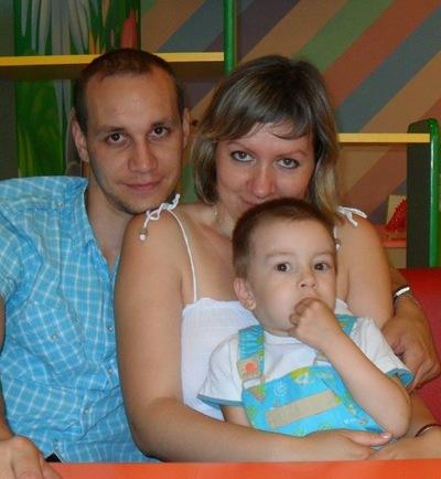 Наталья Кочерова, 2 августа , Самара, id202105237