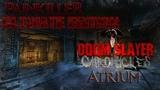 Painkiller Ultimate Edition - Doom Slayer Chronicles Level Atrium Test 02