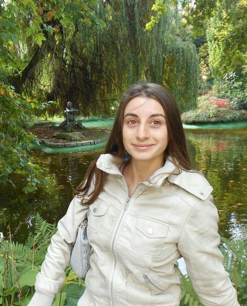 фото из альбома Виктории Чобанян №9