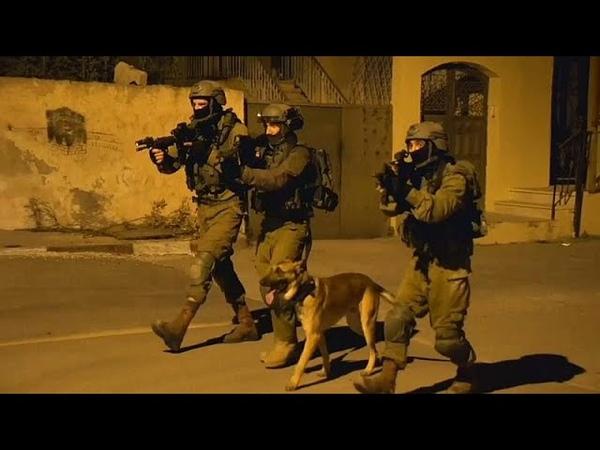 Израильские военные блокировали Рамаллах