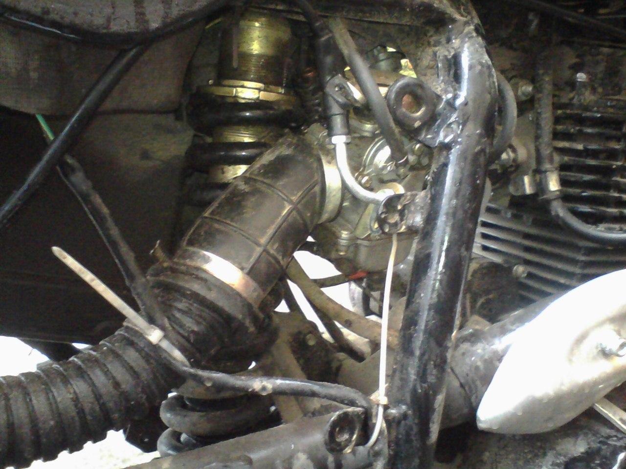 Тюнинга мотоциклов PAI518SCJqY
