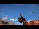 BF 1 : : Снайпер vs...