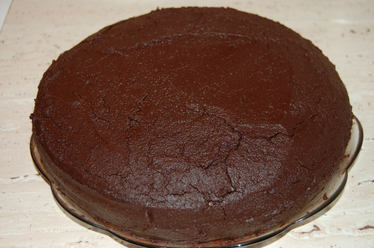 покрыть торт белым шоколадом рецепт