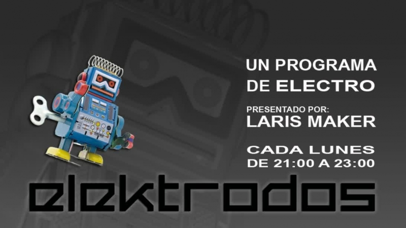 Laris Maker live via