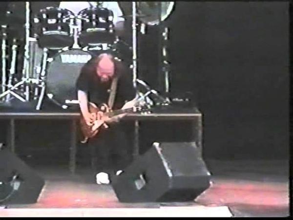 Budgie - Sweden Rock Festival, Solvesborg 1999 (Part 2) VHSrip