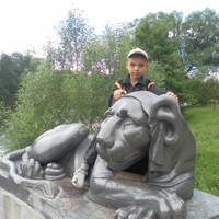 Кузьмин Илья