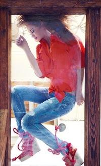 Анастасия Кирсанова, 16 октября 1997, Москва, id159645420