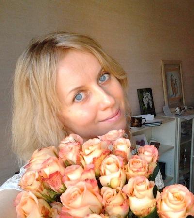Наталия Калинина, 30 августа , Москва, id22468475