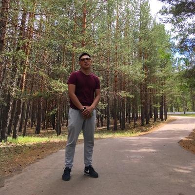 Георгий Жанцанов