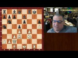 Paul Morphy vs Charles Maurian New Orleans (1854) - Queens Rook and Queens Knight odds game!