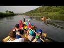 Поход по реке Угра