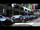 GTA V MERCEDES S CLASS EVOLUTION ✪ W126 W140 W220 W221 W222 ✪