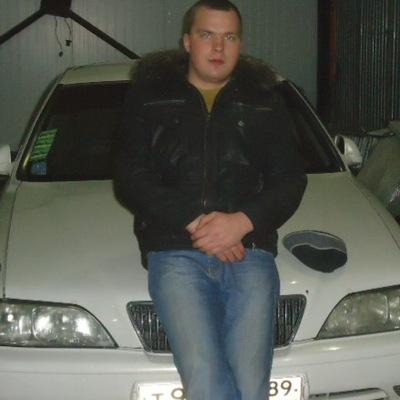 Сергей Калиев, 9 декабря , Губкинский, id70769833