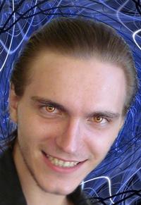 Илья Коновальчук