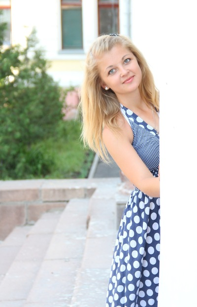 Наталья Клинская, 4 мая , Харьков, id225838296