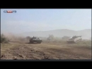 Видео из крупнейших военных учений России