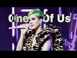 Katy Perry - One Of Us (Cover Subtitulado)