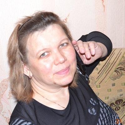 Ольга Лозовая, 13 апреля 1974, Новосибирск, id164179786