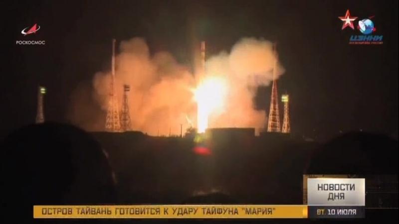 Прыжок на орбиту- зачем России понадобился сверхбыстрый космический грузовик