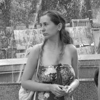 Наталья Годоба
