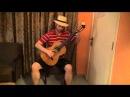 El Carretero (Guitarra) - David Sossa