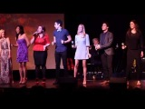 Darren Criss - Seasons of Love (with the A.C.T. young conservatory alumni and current students)