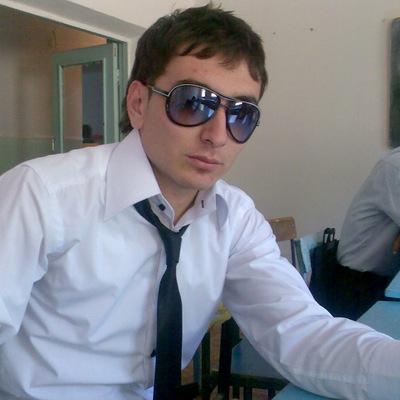 Bekzod Xaydarov, 14 октября 1990, Винница, id227372734