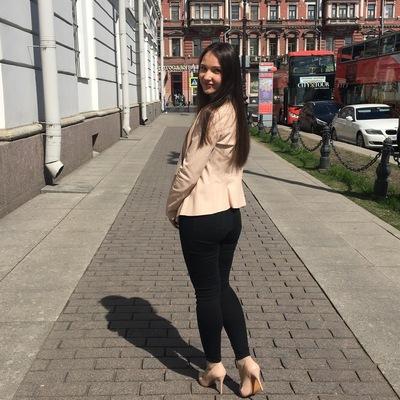 Ира Красильникова